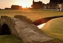 """St Andrews & The Fishing Villages of Fife / Enjoy a charming one day tour from Edinburgh at a relaxed pace, with plenty of free time to explore Scotland's home of golf, the ancient town of St. Andrews and the fishing villages of the """"Kingdom of Fife""""."""