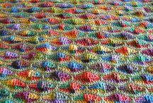 Crochet / by Mary V