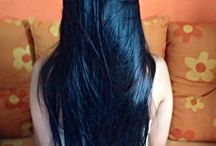 cuidados com os cabelos