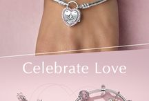 Add love to your style this Valentine's Day, and every day, with the NEW Collection from PANDORA.
