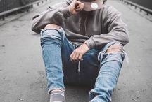 Street - people