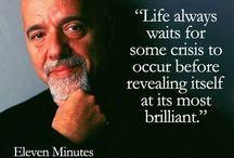 Citas célebres sobre la crisis