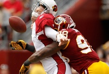 Washington Redskins / by NFL Boards