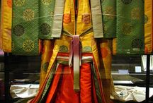 Fabrics, Patterns, Outfits…