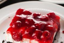 Cakes / Yummy
