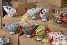 Ceramica / Accessori in ceramica