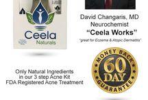 Natural Acne Treatment By Ceela