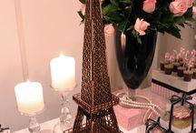 Festa parisiense Dani