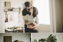 INSPIRATION / Couple - Indoor