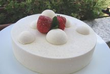 Torte - Bavaresi