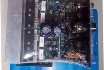 GSX 188 Aktif speaker   echo Bomba Sanken