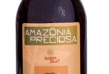 Amazonia Preciosa for Dry Hair / It provides nutrition and hydration, and also promotes shine. Brazil nut is rich in Vitamins E, B1, B3, B6, Omega-3, and rare oligo elements indispensable to ensuring hair vitality. It nourishes and strengthens the hair from the roots to the ends.