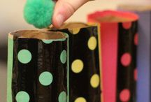 Crafts for Learning