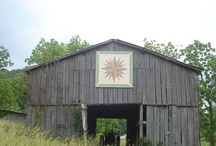 My Old Kentucky Home / by Urban Sacred Garden - Jes