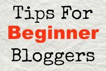 Blogging / Tips, tricks, metoder og værktøjer til det at blogge.