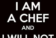 Chef's Live