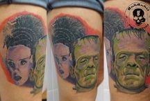 Cine Tattoos