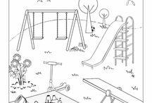 artic worksheets / by Kayla Szoldrak
