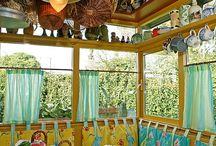 A Fairytale House / Near bustling Kifisias Avenue, in a neighborhood called Paradise there is a fairytale house.