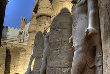 Egypt / Travel