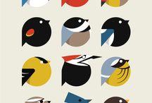Birdies.