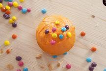 Le ricette di La Sodi Cake design per Romadeibambini