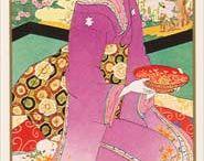 Japan: geisha - maiko