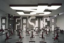 Gym Center Design Ideas