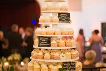 Wedding Cupcake Inspiration