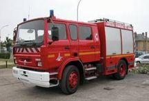 New project renault midliner sapeurs pompiers paris