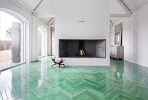Decor~Floors / by LoveFeast Table