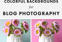 photography tips for the shop