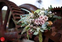Australian Native floral wedding decorations / Decorate your wedding with Australian Natives