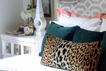 Master Bedroom Suite Inspiration / by Michele Bravo