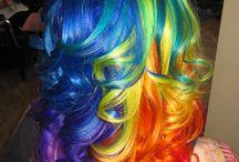 Rainbow, just because
