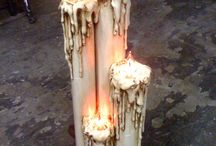 PVC pipe / Put that left over PVC pipes to good use