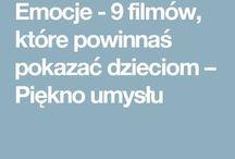 emocje filmy