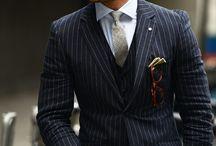 Inspiration: Menswear