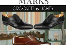 crockett and Jones / Exclusive collection of our latest collection of Crockett and Jones  at Ashtonmarks