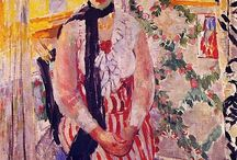 Rik Wouters / by Marina & Jamie Berger