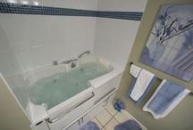 Accessible Bath for Condos