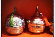 Marokos items