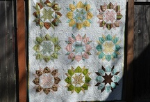 Swoon Quilts / by Cheryl Fogg