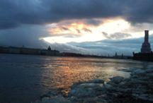 Санкт-Петербург,мой город!!! / Мой любимый ,прекрасно-мрачный город.