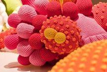 Mie creazioni- My works / crochetdoll's works