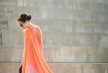 Sukienki casualowe - długie