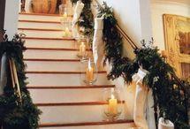 Ideeën voor het huis / kerstmis