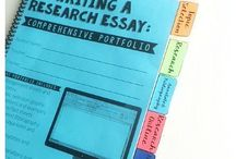 research stuff