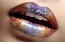 Cool lips and lip art