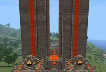 Minecraft worth building